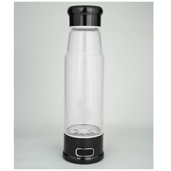 WINNウィンB1501BK水素水生成器H2plus(エイチツープラス)ブラック[B1501BK]