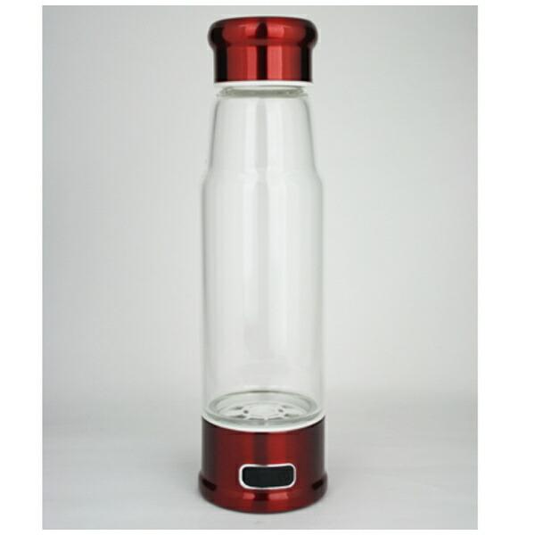 WINNウィンB1501R水素水生成器H2plus(エイチツープラス)レッド[B1501R]