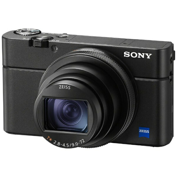 ソニーSONYDSC-RX100M6コンパクトデジタルカメラCyber-shot(サイバーショット)[DSCRX100M6]