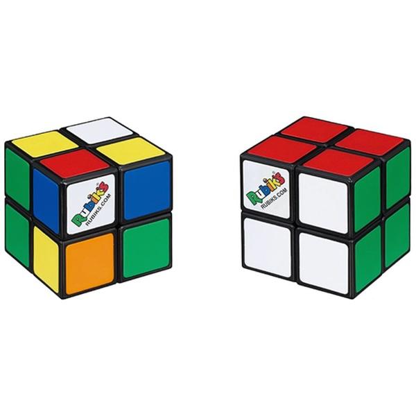 メガハウスMegaHouseルービックキューブ2×2ver.2.1