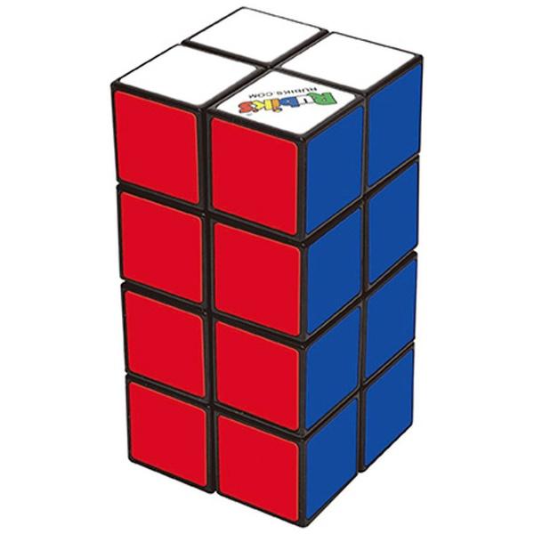 メガハウスMegaHouseルービックタワー2×2×4ver.2.1