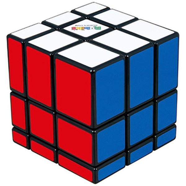メガハウスMegaHouseルービックカラーブロックス3×3