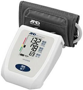 A&Dエー・アンド・デイUA-654MR血圧計[上腕(カフ)式][UA654MR]