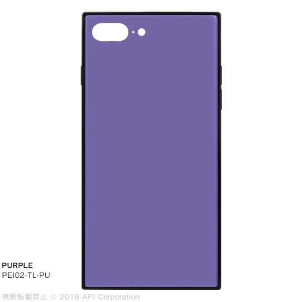 アピロスapeirosEYLETILEPURPLEforiPhone8Plus/7PlusPEI02-TL-PUPEI02-TL-PU