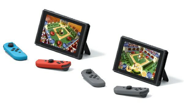 任天堂Nintendoスーパーマリオパーティ【Switch】