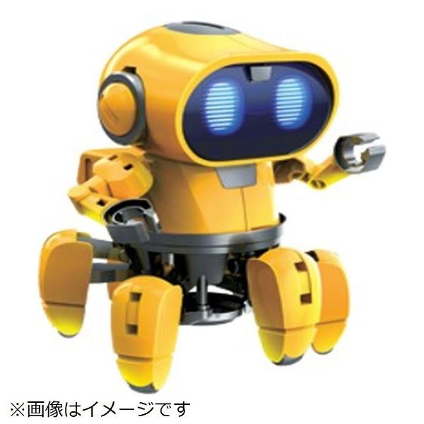 イーケイジャパンEKJAPAN〔ロボット工作キット〕フォロMR-9107[MR9107]