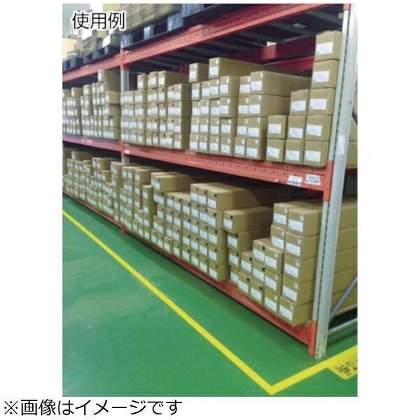 トラスコ中山TRUSCO蛍光ラインテープ25mmx10mブルーTLK-2510B