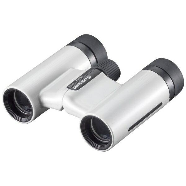 バンガードVANGUARD8倍コンパクト双眼鏡VESTA8210WPホワイトパール[8倍][VESTA8210WP]