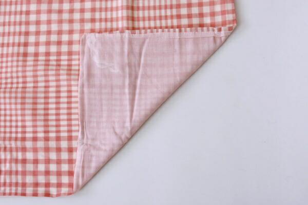 イケヒコIKEHIKO【掛ふとんカバー】サプリセミダブルサイズ(170×210cm/ピンク)
