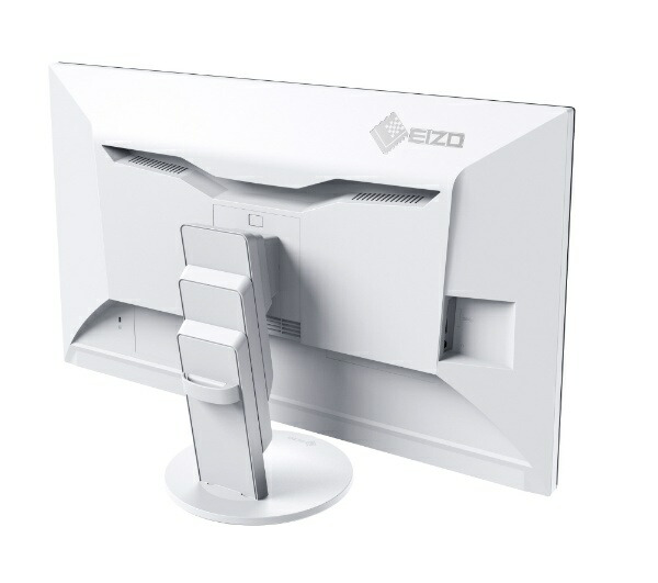 EIZOエイゾーカラー液晶モニターFlexScanホワイトEV3285-WT[31.5型/ワイド/4K(3840×2160)][EV3285WT]