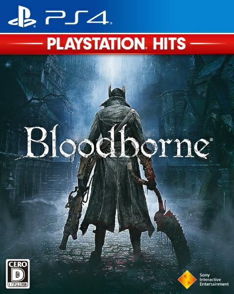 ソニーインタラクティブエンタテインメントSonyInteractiveEntertainmenBloodbornePlayStationHits【PS4】【代金引換配送不可】