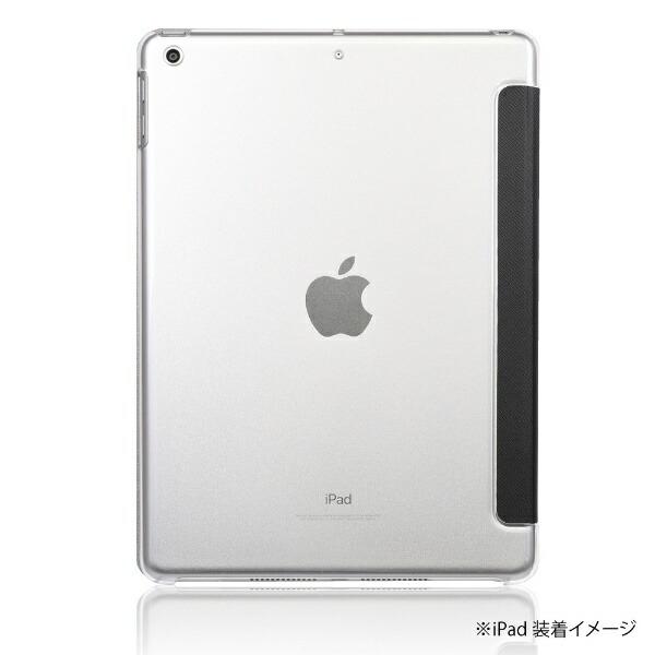 ナカバヤシNakabayashiiPad9.7inch(2018)用軽量ハードケースカバーTBC-IPS1800BKブラック