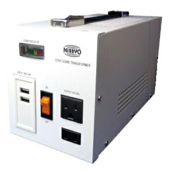日章工業NISSYOINDUSTRYSPX-1600変圧器