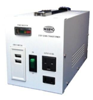 日章工業NISSYOINDUSTRYSPX-800U変圧器