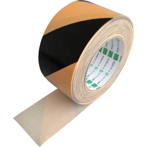 オカモトokamotoオカモト布テープ(トラ)60ミリ×25m