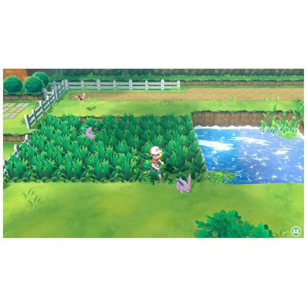 任天堂NintendoポケットモンスターLet'sGo!ピカチュウモンスターボールPlusセット【Switch】