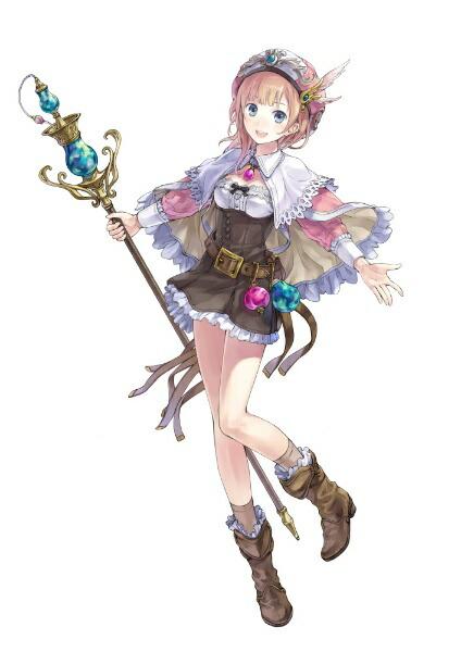 コーエーテクモゲームスKOEIロロナのアトリエ〜アーランドの錬金術士〜DX【Switch】
