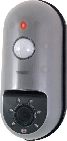 リーベックスREVEXセンサーダミーカメラSD-DM1
