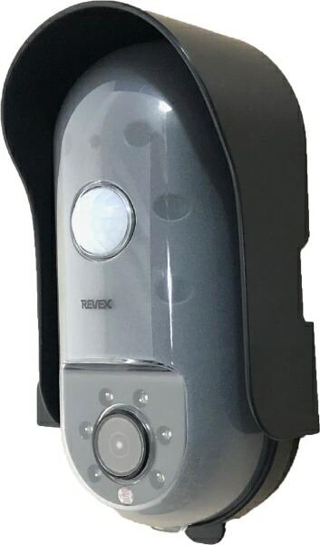 リーベックスREVEXダミーカメラ(SD-DM1)用防雨カバーSD-CV1