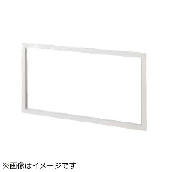 パナソニックPanasonicメールボックス用化粧枠1ブロックタイプCTR7911TB鋳鉄ブラック色