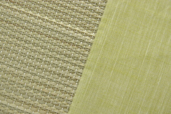イケヒコIKEHIKOアロマグラス(レモングラス)い草枕(35×50cm)【日本製】