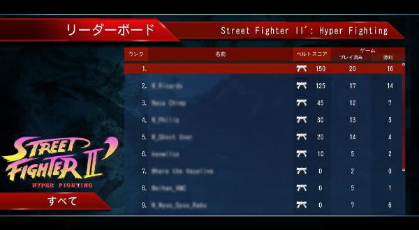 カプコンCAPCOMストリートファイター30thアニバーサリーコレクションインターナショナル【PS4】