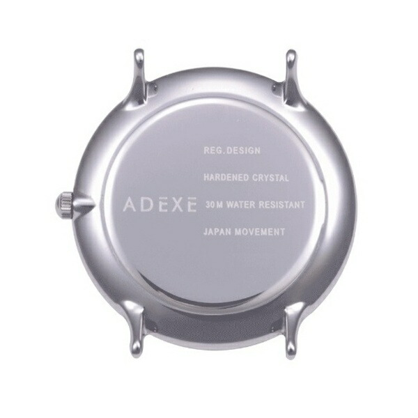 ADEXEアデクスイギリス発のライフスタイリングブランドADEXE2043B-05[正規品]