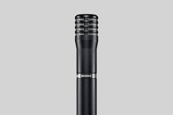 SHUREシュアー楽器用マイクロホンSM94LC-X