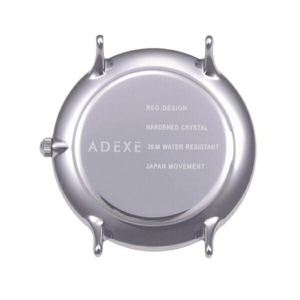 ADEXEアデクスイギリス発のライフスタイリングブランドADEXE2046B-02[正規品]