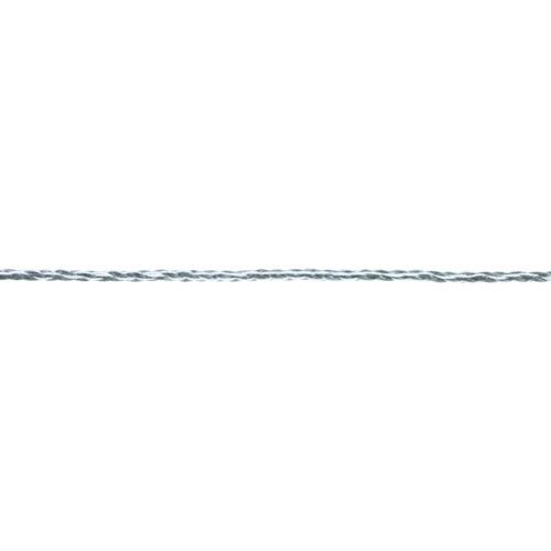 ダイオ化成DioChemicalsDio園芸用ロープグレー太さ2mmX長さ100m