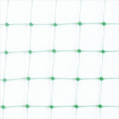ダイオ化成DioChemicalsDio軽がる防鳥ネット緑目合い10mm目幅2mX長さ10m