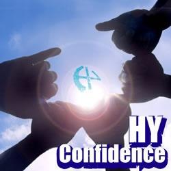 エイベックス・エンタテインメントAvexEntertainmentHY/Confidence