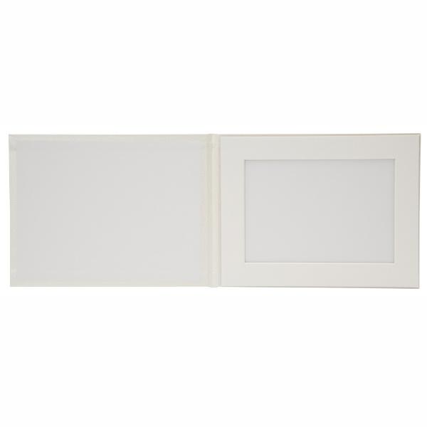 チクマChikumaV-67ヨコL判1面パールホワイト10211-3パールホワイト[ヨコ/E・Lサイズ/1面]