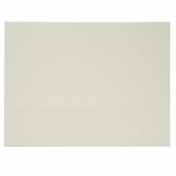 チクマChikumaNewスタンポートA4ヨコホワイト15497-6ホワイト[ヨコ/A4サイズ/1面]