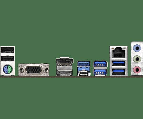 ASROCKアスロックASRockB450Pro4B450Pro4[ATX/SocketAM4]