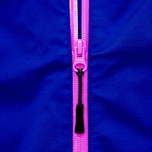 アイトスAITOZアイトスディアプレックスレディースジャケットブルー7号(S)