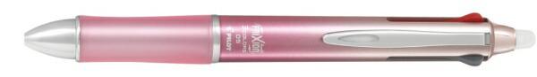 パイロットPILOT[ゲルインキボールペン]フリクションボール3メタル(ボール径:0.5mm)LKFB150EFGRPグラデーションピンク