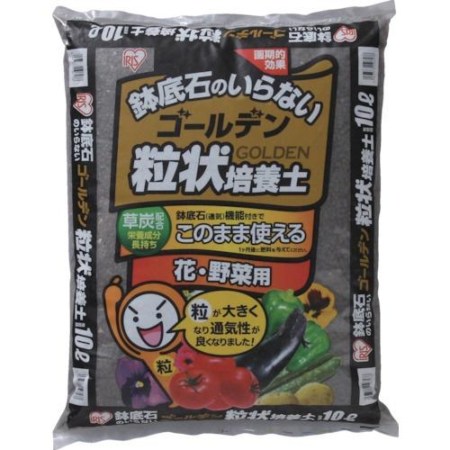 アイリスオーヤマIRISOHYAMAIRISゴールデン粒状培養土14L(1袋入)
