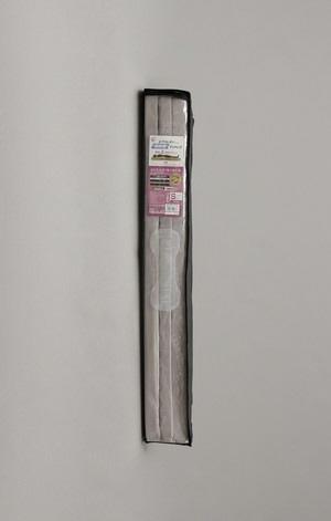 アイリスオーヤマIRISOHYAMAアイリスオーヤマエアウレタン高反発マットレスシングルサイズ(97×195×4cm)MTRK-S