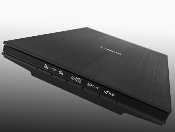 キヤノンCANONCANOSCANLIDE400スキャナー[A4サイズ/USB][CANOSCANLIDE400]