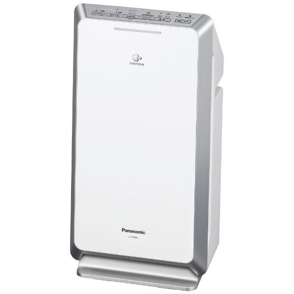 パナソニックPanasonicF-PXR55-W空気清浄機ホワイト[適用畳数:25畳][FPXR55]