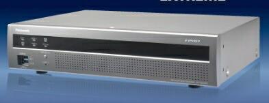 パナソニックPanasonicネットワークディスクレコーダー(500GB)ソリッドメタリックWJ-NX200/05