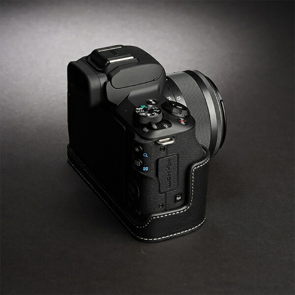 YaMeiTechnologyヤメイテクノロジーTPCHCKissM(50)BKカメラボディケースTPCHCKissM(50)BKブラック
