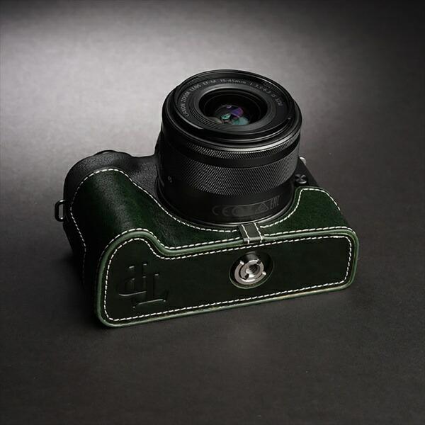 YaMeiTechnologyヤメイテクノロジーTPCHCKissM(50)EGカメラボディケースTPCHCKissM(50)EGエメラルドグリーン