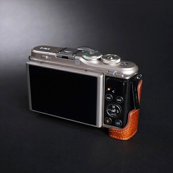 YaMeiTechnologyヤメイテクノロジーTPCHOEPL9BRカメラボディケースTPCHOEPL9BRブラウン