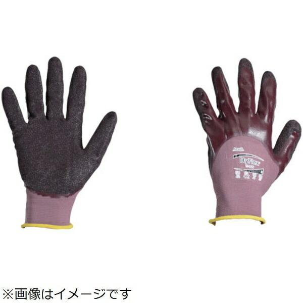 アンセルAnsellアンセルネオプレン背抜手袋ハイフレックス11−926Lサイズ