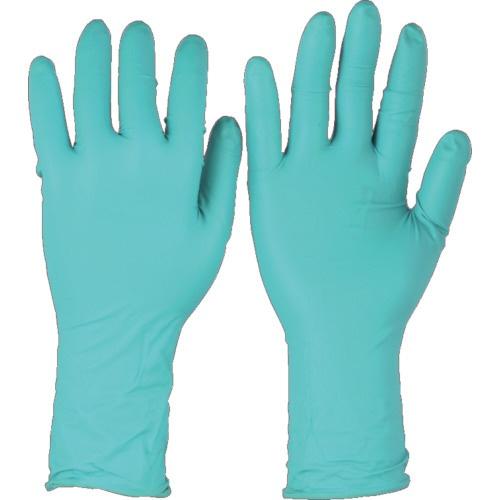 アンセルAnsellアンセルネオプレンゴム使い捨て手袋マイクロフレックスXXLサイ(50枚入)
