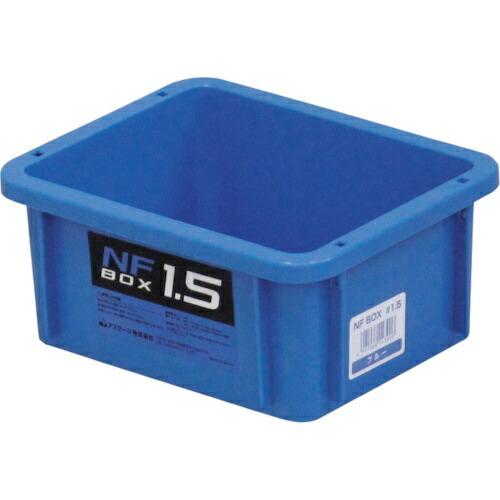 アステージAstageASTAGENFボックス#1.5ブルー