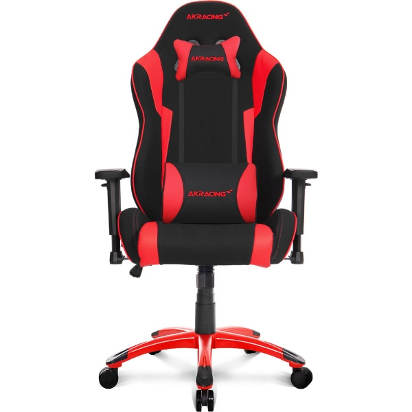 AKRacingエーケーレーシングWolfGamingChair(Red)WOLF-REDAKRWOLFREDレッド[AKRWOLFRED]