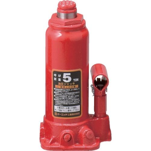 オーエッチ工業OHOH油圧ジャッキ5T